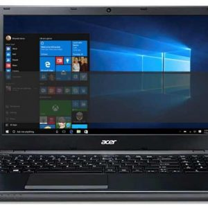 Acer reconditioned laptop