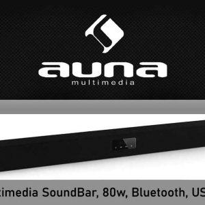 auna soundbar