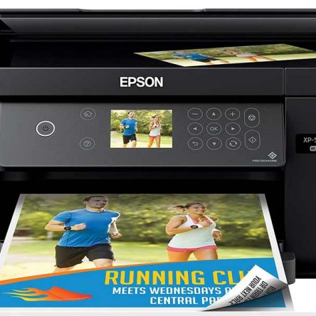Epson XP-5100 all-in-one Printer