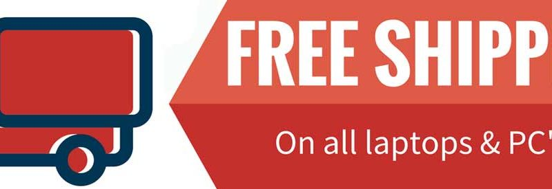 free shipping spain