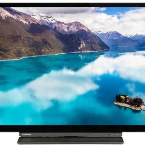 cheap TV spain