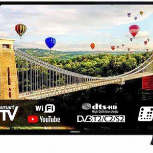 Hitachi 4K UHD TV