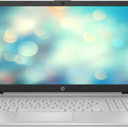 HP 15S 15″ Laptop, Intel Core i5/16GB/512GB SSD