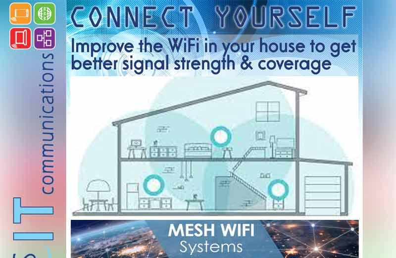WiFi problems