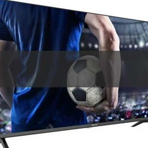 Cheap TV's in Spain