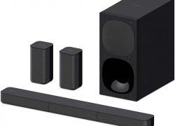 Sony HT-S20R Soundbar System 5.1