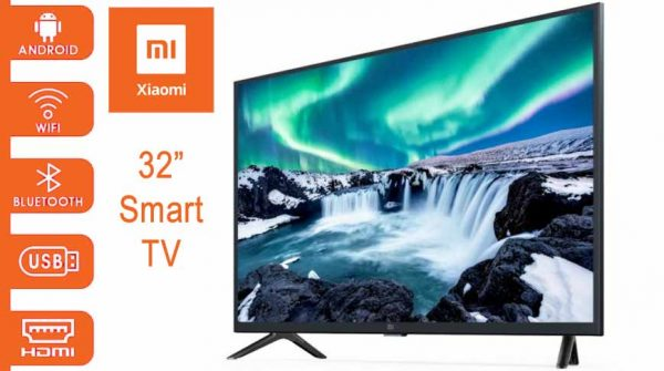 """32"""" Smart Tv"""